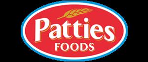 patties foods logo
