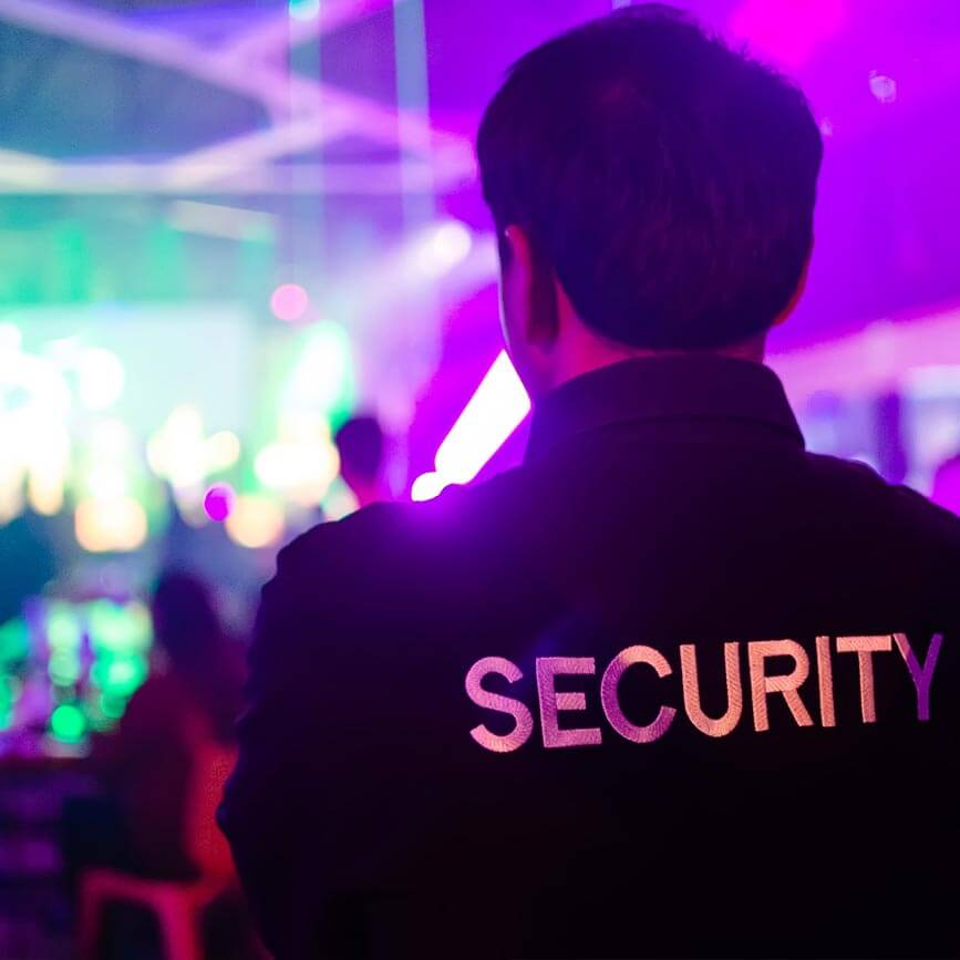 Reasons to hire a security service for your event