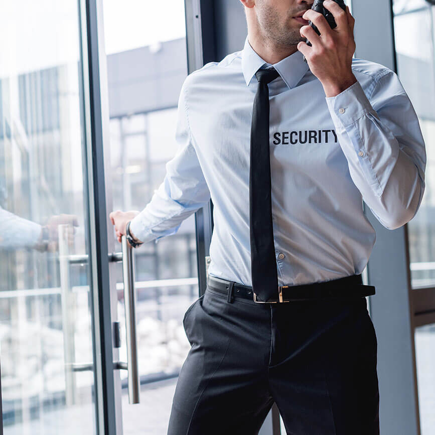 Signs your business needs a security guard