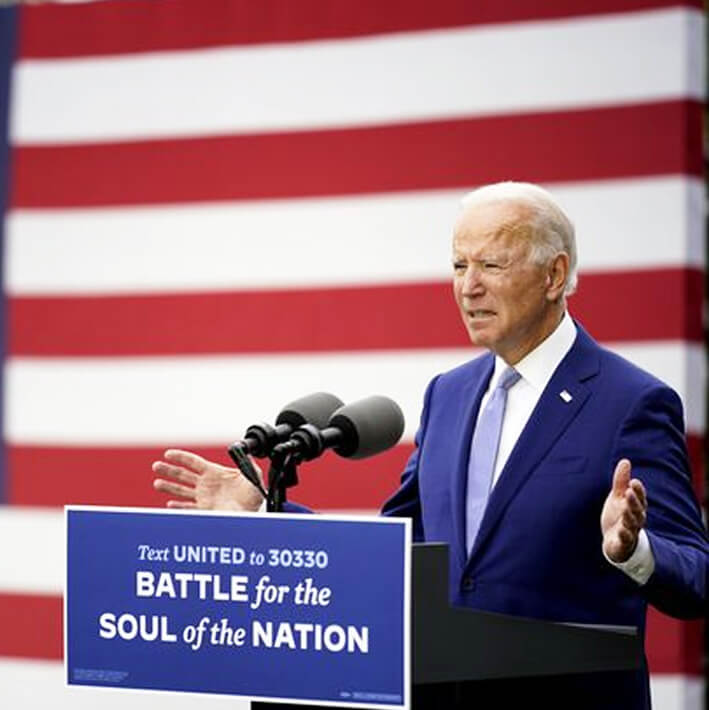 What a Biden Administration will mean for Australia