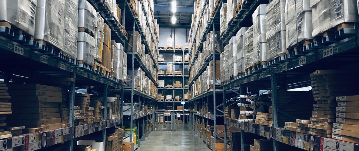 What you Can Do to Secure your Warehouse Now