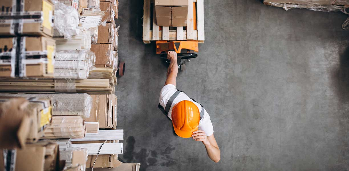 Why is it Important to Secure your Warehouse?