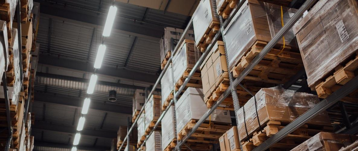 10 Ways CCTV Surveillance Can Massively Improve Warehouse Safety