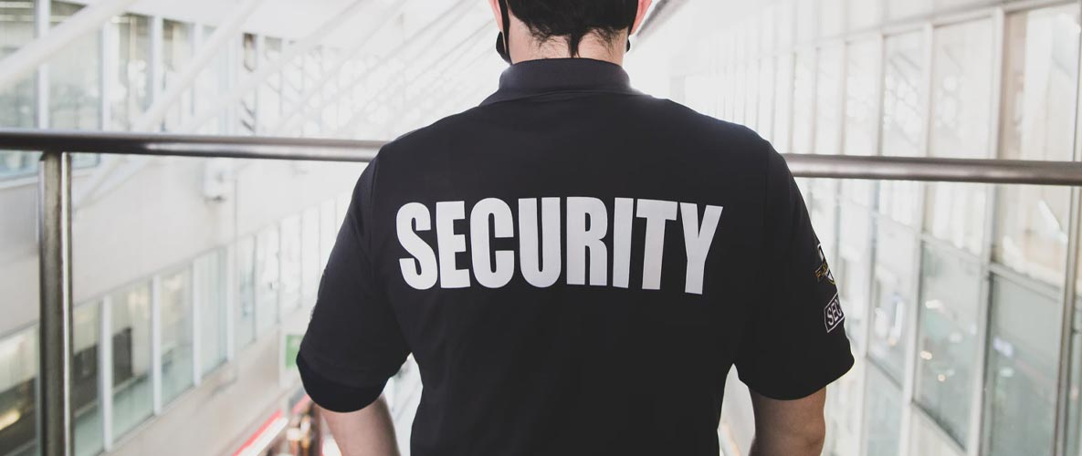 5 Benefits of Having a Security Guard at your Business