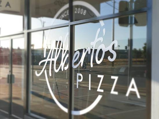 Alberto's Pizza Warragul