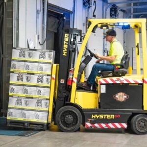 Top 10 Health And Safety Issues In The Warehouse