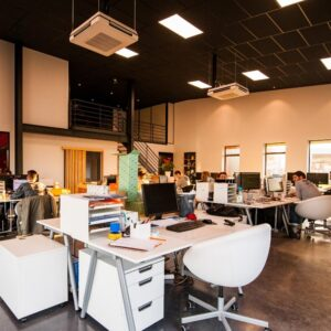 10 Tips To Improve Office Security