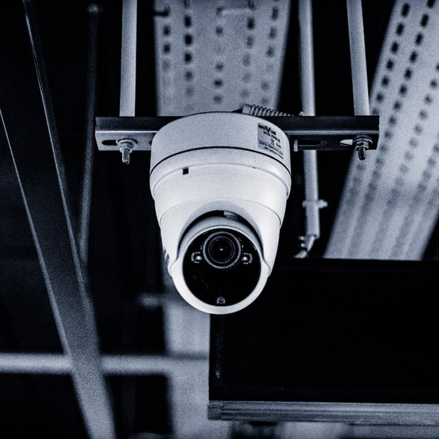 Everything You Need To Know About Video Surveillance Systems