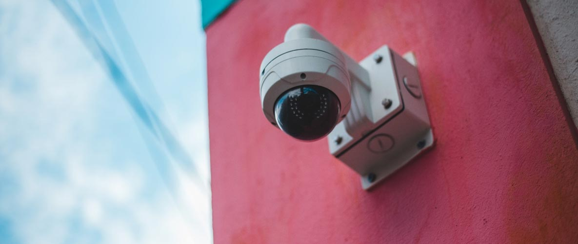 Top 5 Questions To Ask Before Getting A Commercial Security Camera